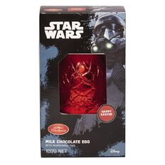 Star Wars Waikato Valley Chocolates Boxed #6 Egg with Marshmallows 100g
