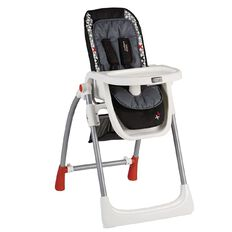 Mother's Choice Highchair Anniversary Edition Red/Black