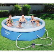 Bestway Pool Fast Set 10ft x 30in
