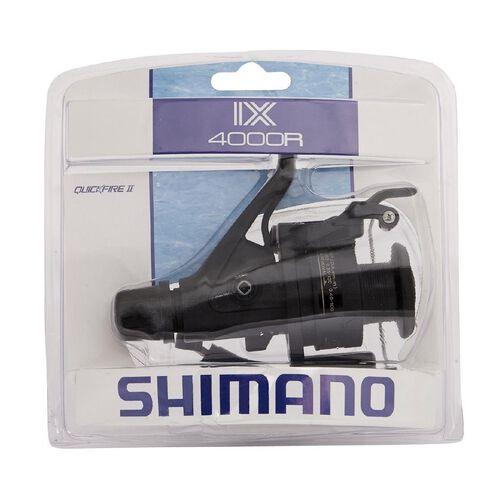 Shimano Spinning Reel IX4000RC