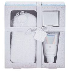 Baylis & Harding Jojoba Silk & Almond Oil Foot Sock Set