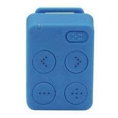 4GB MP3 Player Blue