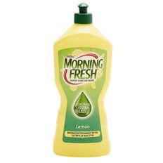 Morning Fresh Dishwash Liquid Lemon 900ml