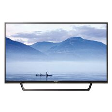 Sony 49 inch Full HD LED-LCD HDR Smart TV with FreeviewPlus KDL49W660E