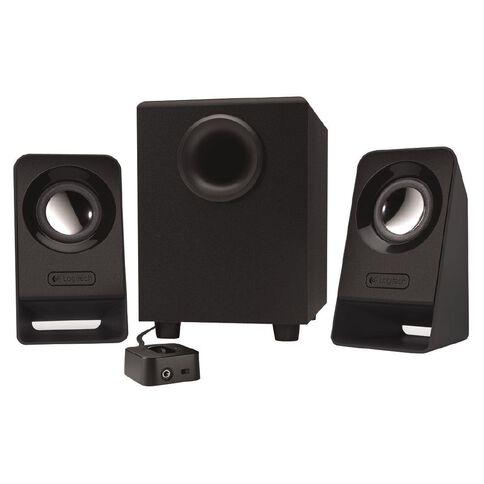 Logitech Z213 Speakers