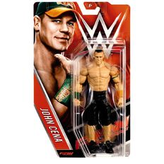 WWE Figure Assorted