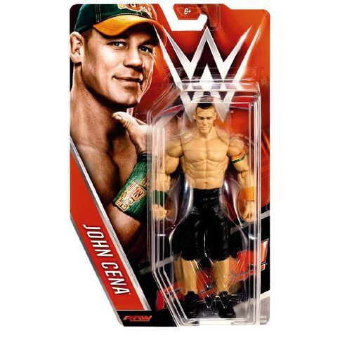WWE Figure Assorted