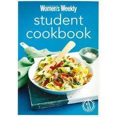 Australian Women's Weekly Mini Student Cookbook
