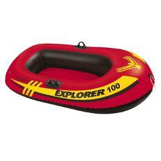 Intex Boat Explorer 100 1-Person