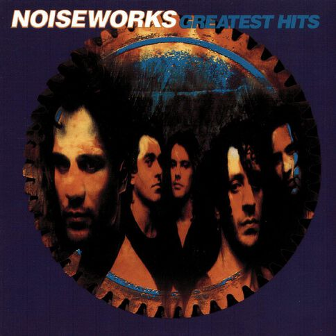 Greatest Hits CD by Noiseworks 1Disc