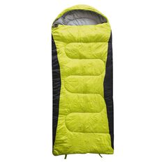 Navigator South Ultimate Sleeping Bag Hooded Kids'
