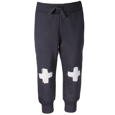 Hippo + Friends Toddler Boy Trooper Trackpants