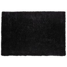 Maison d'Or Limited Edition Rug Eden Black 1.5m x 2.2m