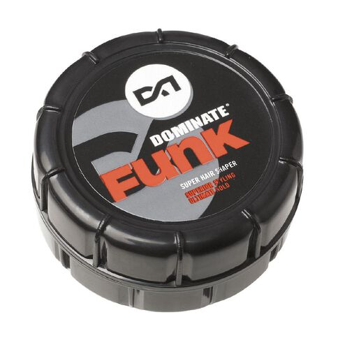 Dominate Styling Travel Pack Mini Pots 15g