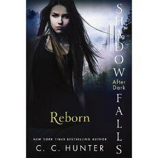 Shadow Falls After Dark #1Reborn by C C Hunter