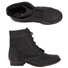 Debut Women's Cajon Boots