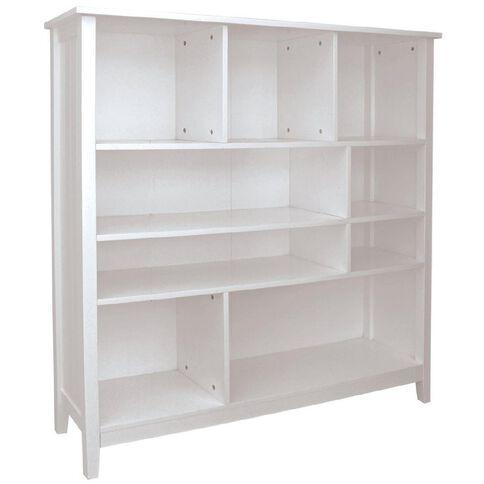 Kids Caboodle Glacier Multi Function Bookcase