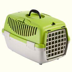 Stefanplast Pet Carrier Gulliver 1 Apple Green
