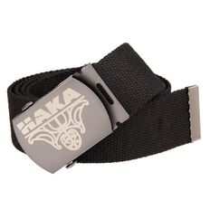 Haka Men's Web Belt