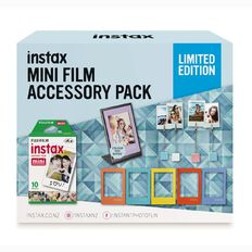 Instax Accessory Pack with Film