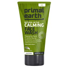 Primal Earth Facewash 125ml