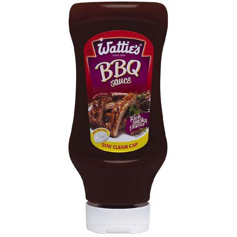 Wattie's Barbecue Sauce 560g