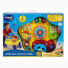Vtech Super Star Activity Table