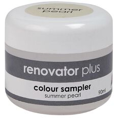 Renovator Plus Test Pot Summer Pearl 90ml