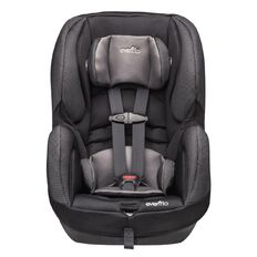 Evenflo Sure Ride Steel Convertible Car Seat