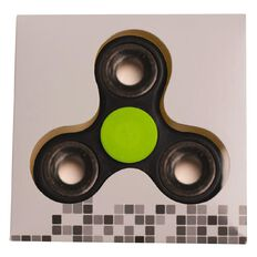 Fidget High Speed Spinner Assorted