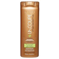 La Coupe Shampoo Macadamia 750ml