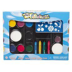 Face Paint Party Pack 15 Piece