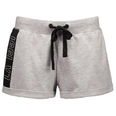 Garage French Terry Cuffed Shorts