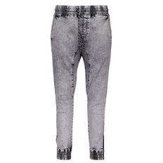 Amco Men's Hybrid Jeans
