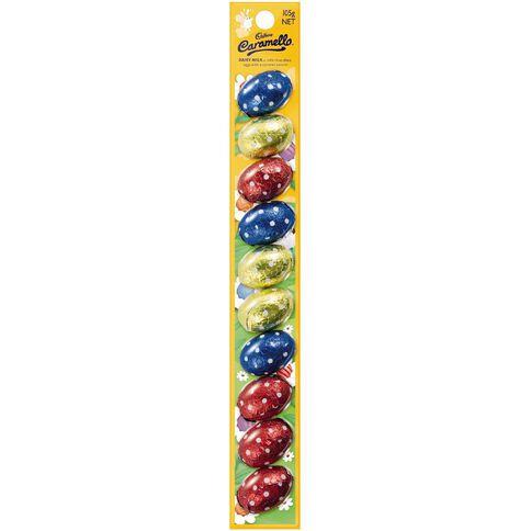 Cadbury Caramello Cuties 10 Pack
