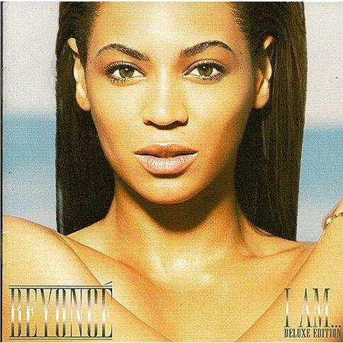 I Am Sasha Fierce by Beyonce CD
