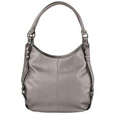 Debut Women's Side Buckle Handbag
