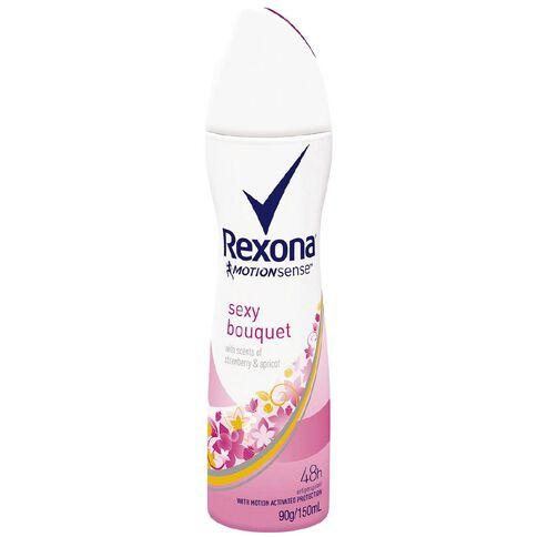 Rexona Woman Antiperspirant Deodorant Sexy 90g