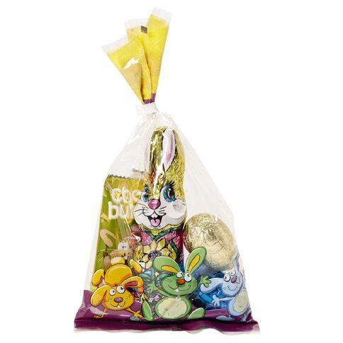 Waikato Valley Chocolates Bunny Share Pack 128g