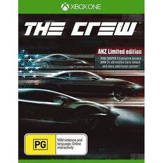 XboxOne The Crew