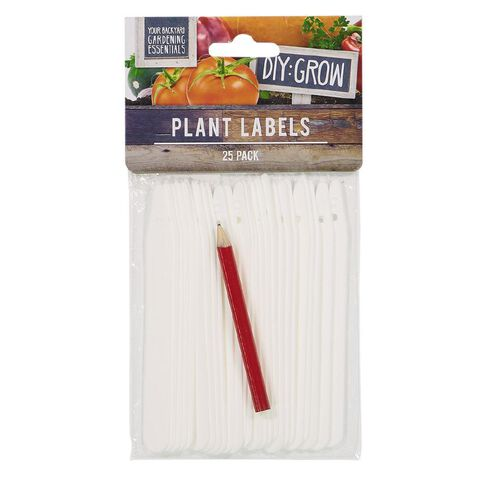 Buyrite Plant Labels