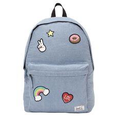 B52 Badges Backpack