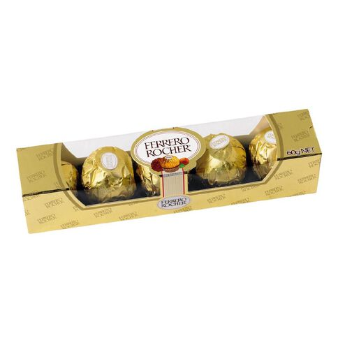Ferrero Rocher 5 Pack