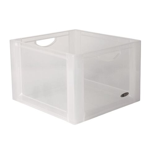 Taurus G Cube Clear 30L