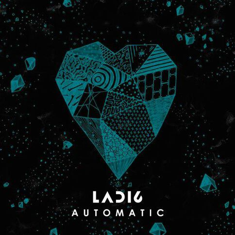 Automatic CD by Ladi6 1Disc