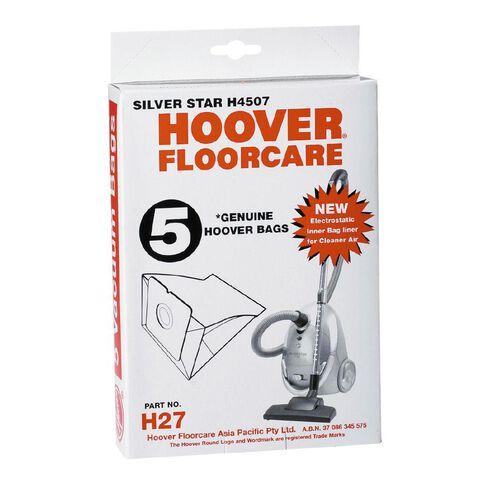 Hoover Vacuum Bags S Star