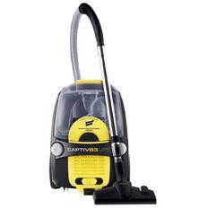 Kambrook Bagless Vacuum Cleaner KBV220 1500W