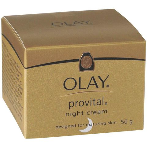 Olay Pro-Vital Night Cream 50g