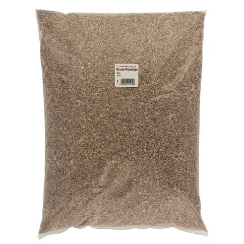 Woodchips Large 2kg