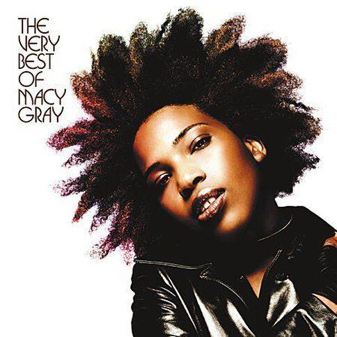 The Vert Best Of Macy Gray by Macy Gray CD